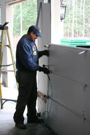 Garage Door Installation Austin